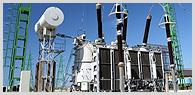 Modernizacja stacji elektroenergetycznych